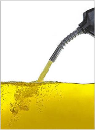 calidad del carburante Optyme gasolineras low cost